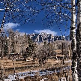 Eric Rundle - Ragged Mountain