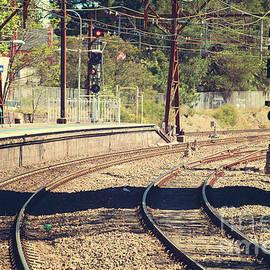 Railway Track by Yew Kwang