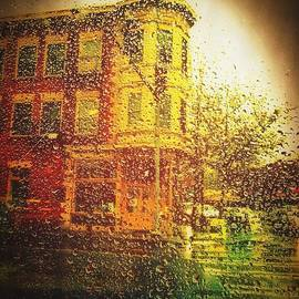 Eddie G - Rain Out