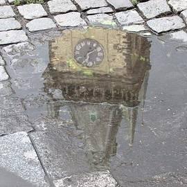 Rosie Brown - Rain Reflections