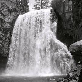 Bill Gallagher - Rainbow Falls
