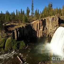 Adam Jewell - Rainbow Falls Spring