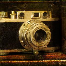 Rangefinder by John Anderson