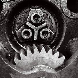 Tom Druin - Raw Steel...mechanical