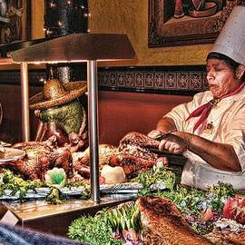 Mexican Cuisine by Maciek Froncisz