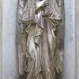 Recoleta Angel by Venetia Featherstone-Witty