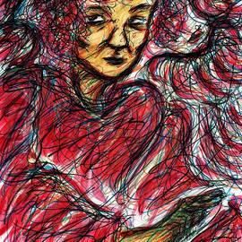 Rachel Scott - Red Angel