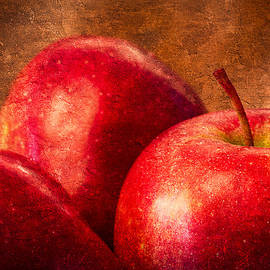 Alexander Senin - Red Apples