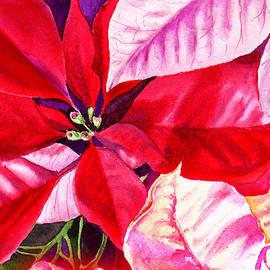 Irina Sztukowski - Red Red Christmas