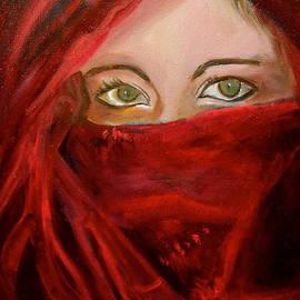 Jenny Lee - Mysterious Eyes Jenny Lee Discount