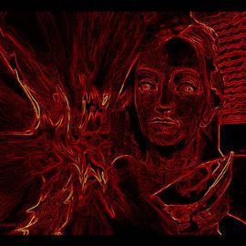 Steve Godleski - Red#2