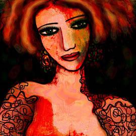 Natalie Holland - Redhead