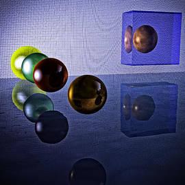 Ramon Martinez - Reflections I