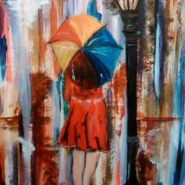Lori  Lovetere - Reflections