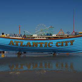 Joshua House - Reflections of Atlantic City