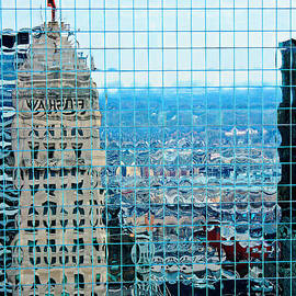 Jill Hyland - Reflections of Foshay
