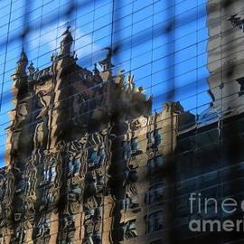 Rrrose Pix - Reflections of New York