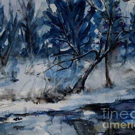 Xueling Zou - Reflections of Winter