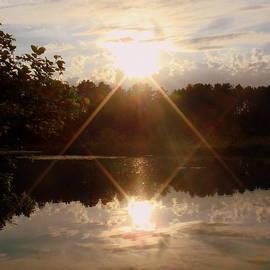 Jaunine Roberts - Reflections On The Bayou
