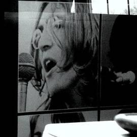Sue Rosen - Reflects