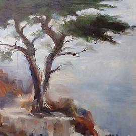 Regal Tree by Gail Heffron