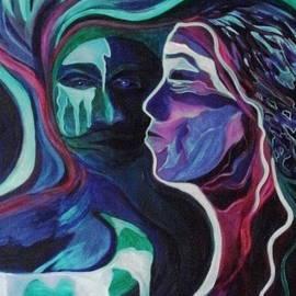 Carolyn LeGrand - Lack Of Love