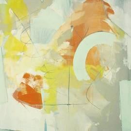 Paul Ashby - Resonance  c2012