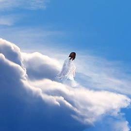Kume Bryant - Resting Angel 2