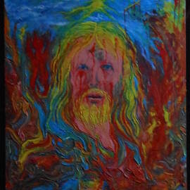 James Welch - Resurrection