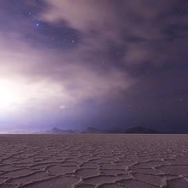 Dustin  LeFevre - Silent Reverie