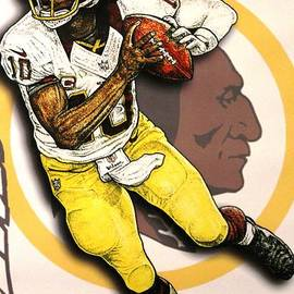 Anthony Young - Rg3