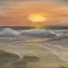 Lou Magoncia - Rhapsody of Waves