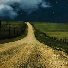 RC deWinter - Ribbon of Road