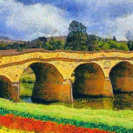 George Rossidis - Richmond bridge