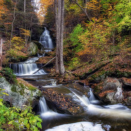 Mark Papke - Ricketts Glen Ozone Falls