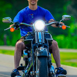 Brian Stevens - Ride Free