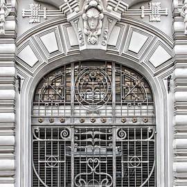 Antony McAulay - Riga Art Nouveau District 03
