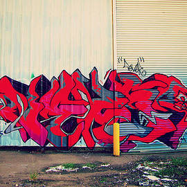 R.I.P. Nekst by Ashley Davis