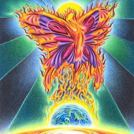 Jeff Hopp - Ritual of the Firefly