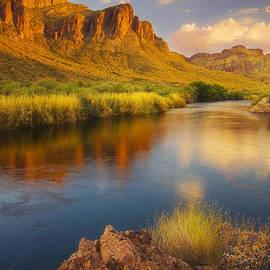 Peter Coskun - River Days