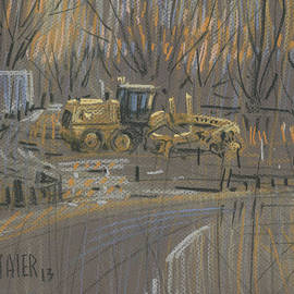 Donald Maier - Road Grader