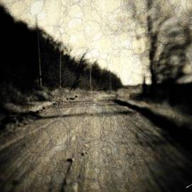 Timothy Bischoff - Road of the Past
