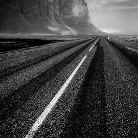 Dave Bowman - Road to Nowhere