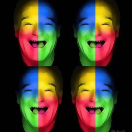 Nicholas Romano - Robin Williams Primary Colors 16