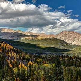 Allen Beatty - Rocky Mountain National Park