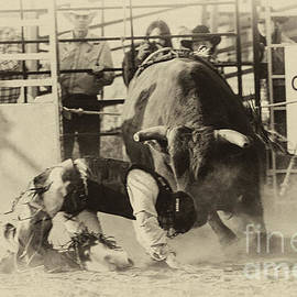 Bob Christopher - Rodeo Prepared To Be Punished