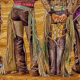 Priscilla Burgers - Rodeo Royalty