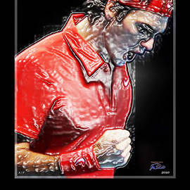 Joe Paradis - Roger Federer  The Greatest Ever