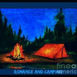 John Malone - Romance and Camping