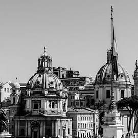 Andrea Mazzocchetti - Rome - Cityscape